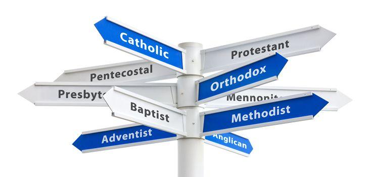 christian-denominations